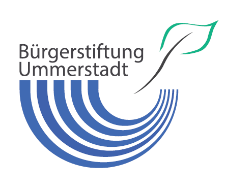Neues Logo für die Bürgerstiftung