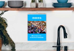 Neue Ummerstadt Kalender sind bald erhältlich!